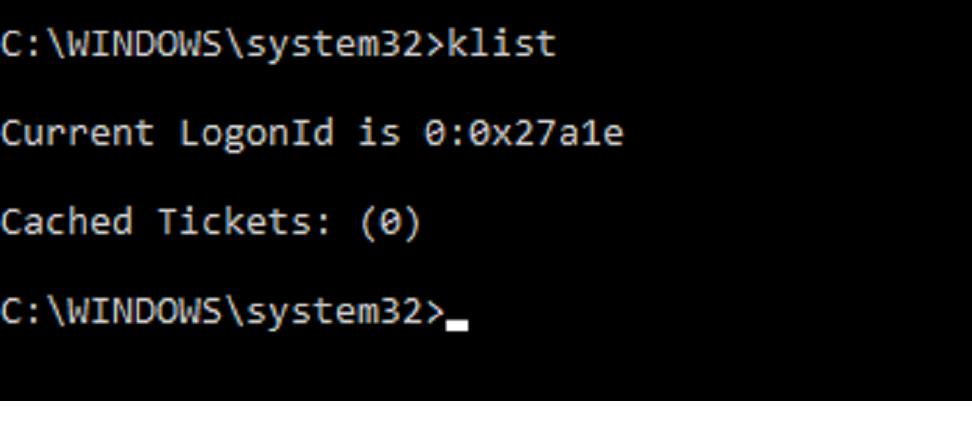 AzureAD Joined Device and Kerberos??? - Workplace Ninja's