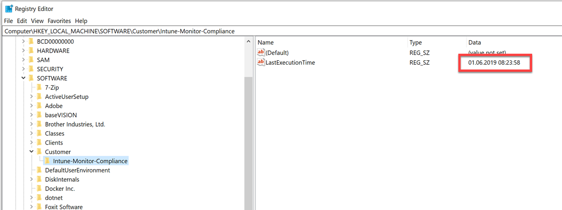 Intune integration into SIEMSplunk or an incident management